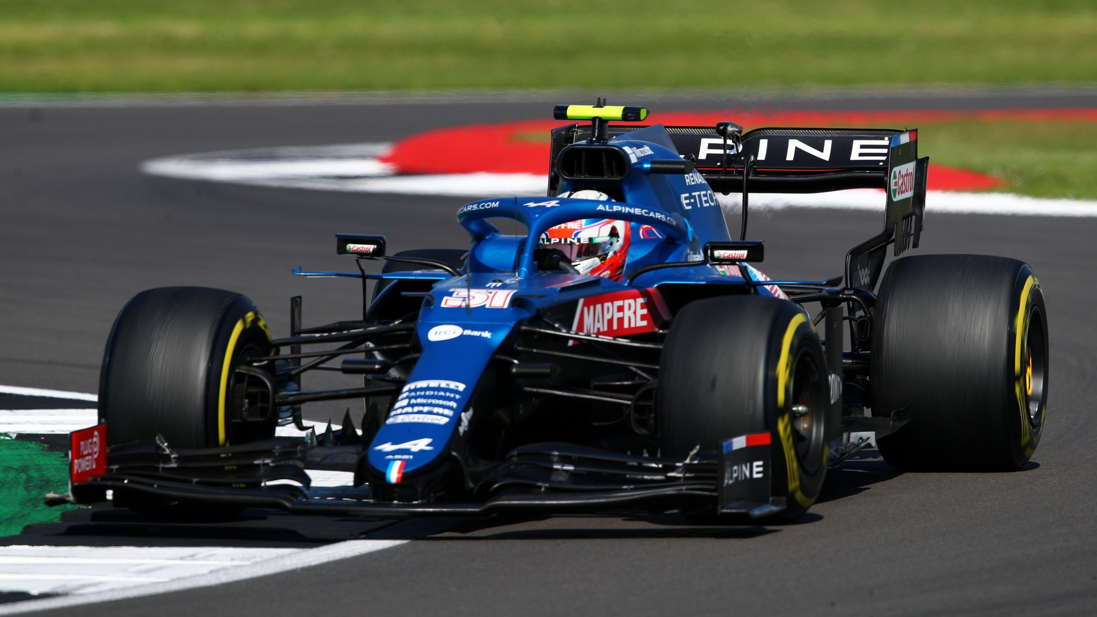 Alpine confirm full switch of development focus to all-new 2022 car