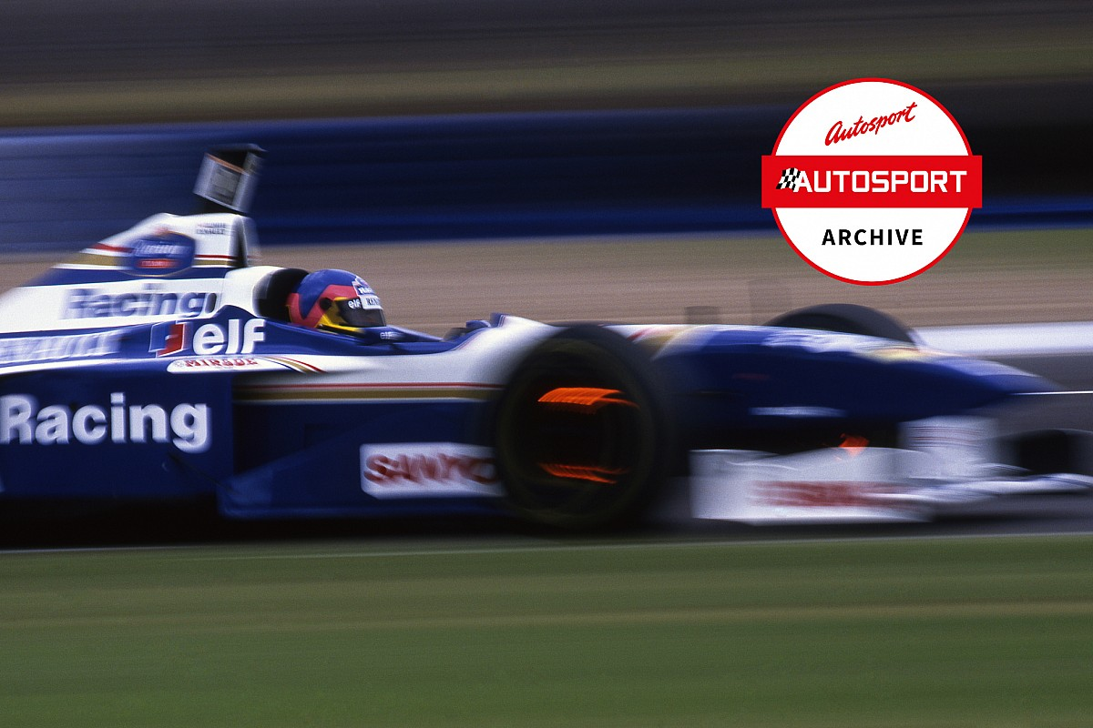 Read more about the article Archive: The background figure keeping F1's new Canadian hero on track